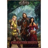 The Dark Eye: Character Sheets