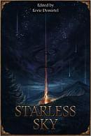 The Dark Eye: Starless Sky (novela)