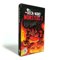 The Deck of Many Monsters 2
