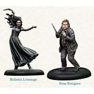 The Harry Potter MA Game - Bellatrix and Wormtail