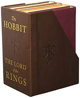 The Hobbit and the Lord of the Rings - kapesní edice