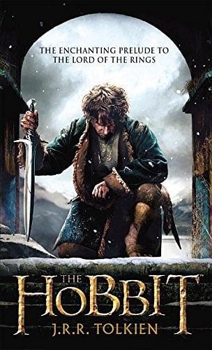 The Hobbit - filmové vydání