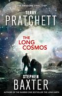 The Long Cosmos - The Long Earth 5