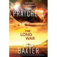 The Long War - The Long Earth 2