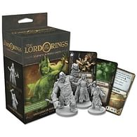 The Lord of the Rings: Journeys in Middle-Earth - Dwellers in Darknes