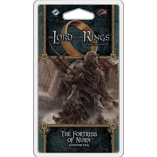 The Lord of the Rings LCG: The Fortress of Nurn