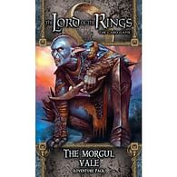 The Lord of the Rings LCG: The Morgul Vale