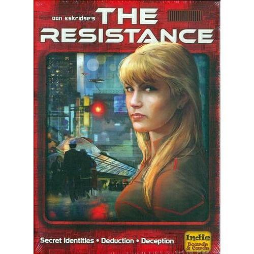 The Resistance (třetí edice)