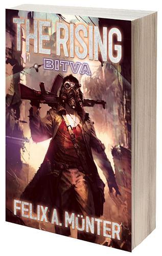 The Rising – Bitva
