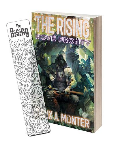Rising: Nové fronty