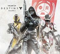The The Art of Destiny: Volume 2