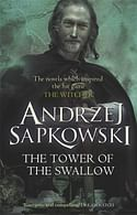 The Tower of the Swallow (2020)