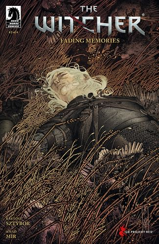 The Witcher 5: Fading Memories
