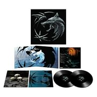 The Witcher Soundtrack (vinyl)