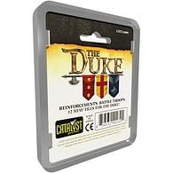 The Duke: Reinforcements - Battle Troops