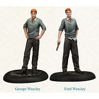 The Harry Potter MA Game - Fred and George Weasley