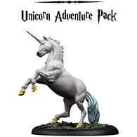 The Harry Potter MA Game - Unicorn Adventure Pack