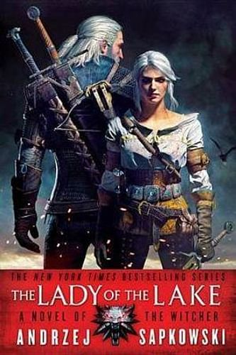 The Witcher: The Lady of the Lake
