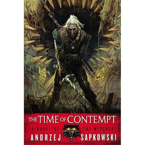 The Witcher: The Time of Contempt