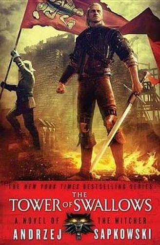 The Witcher: The Tower of Swallows