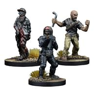 The Walking Dead: All Out War - Michonne, Vengeful Hunter