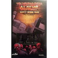 The Walking Dead: All Out War - Safety Behind Bars