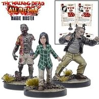 The Walking Dead: All Out War - Maggie Booster