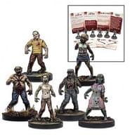 The Walking Dead: All Out War - Walker Booster