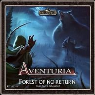 The Dark Eye: Aventuria Adventure Card Game - Forest of No Return