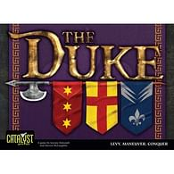 The Duke: Reinforcements - The Command Troops