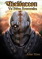 Theldareon: Ve stínu soumraku - ebook