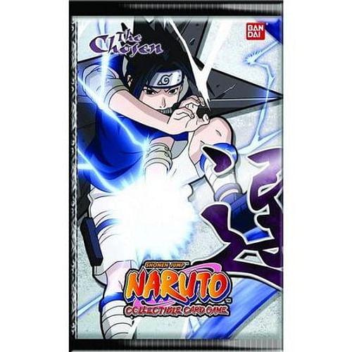 Naruto: The Chosen booster