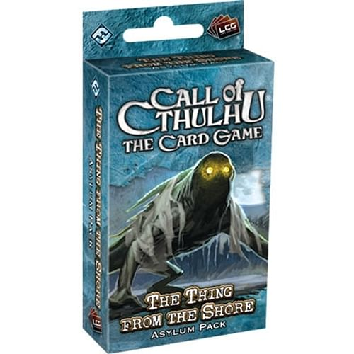 Call of Cthulhu LCG: The Thing from the Shore