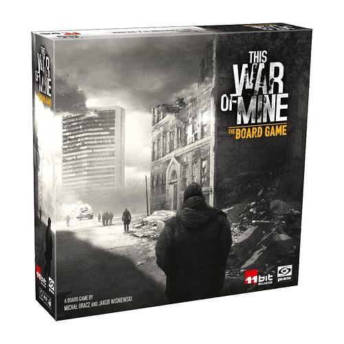 The War of Mine