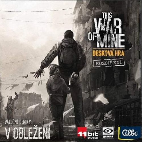 This War of Mine - V obležení