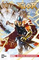 Thor 1: Bůh hromu znovuzrozený