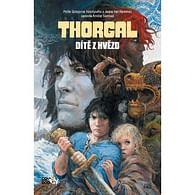 Thorgal: Dítě z hvězd