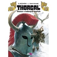 Thorgal: Ostrov v ledových mořích