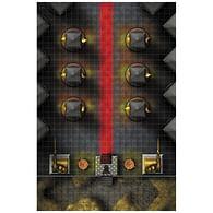 Throne Room RPG Premium Map: WizKids Locations