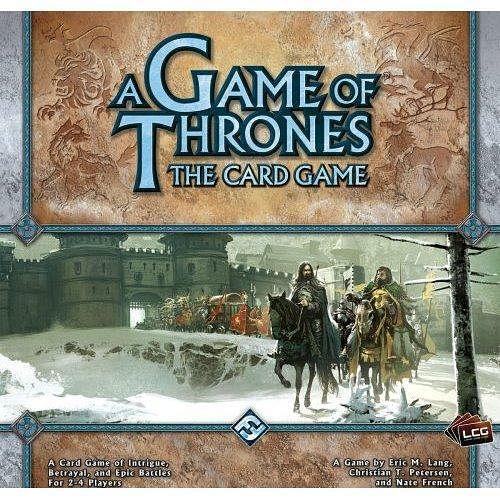 game od thrones lcg