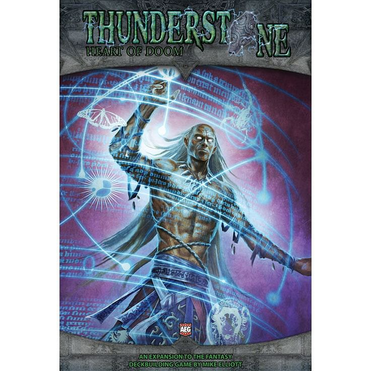 Thunderstone: Heart of Doom