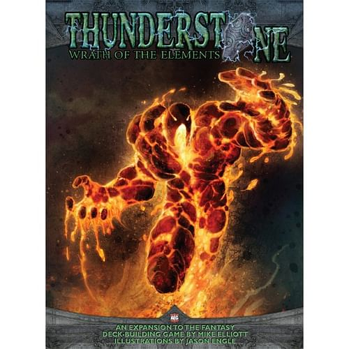 Thunderstone: Wrath of the Elements