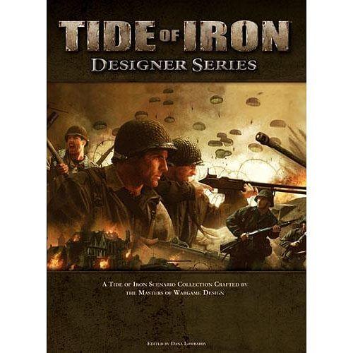 Tide of Iron: Designer Series Vol. 1