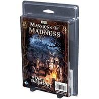 Mansions of Madness: Til Death Do Us Part