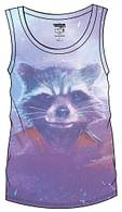 Tílko Guardians of the Galaxy 2 - Rocket (dámské)