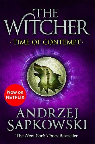 Time of Contempt : Witcher 2 - Now a major Netflix show