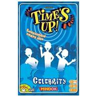 Time's up! Celebrity