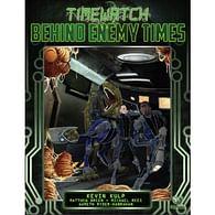 TimeWatch RPG: Behind Enemy Times
