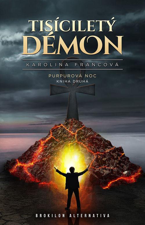 Tisíciletý démon - Karolina Francová