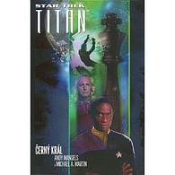 Titan - Černý král